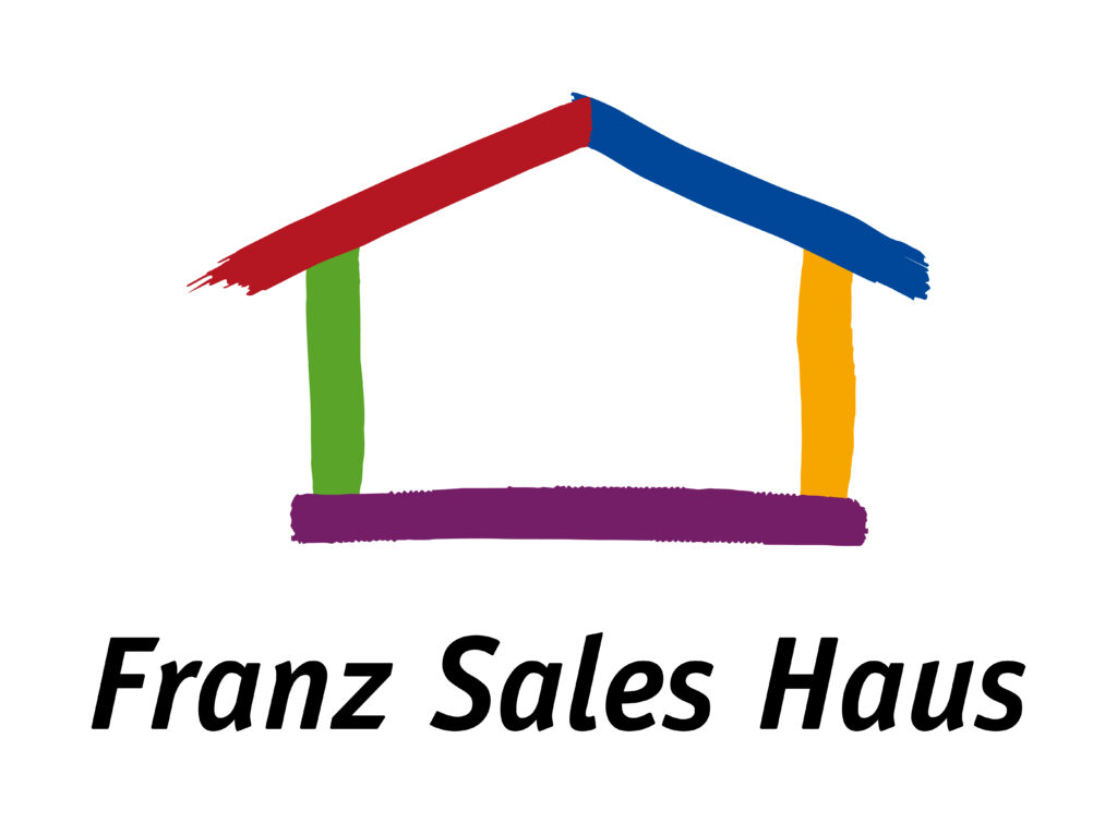 Logo des Franz Slaes Hauses